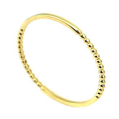 İnce Eklem Yüzüğü (14 Ayar)