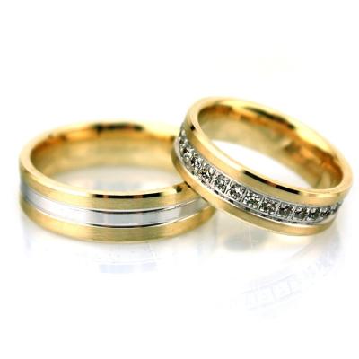 kuyumcunuznet - İnce Zarif Altın Söz Yüzüğü (14 Ayar)