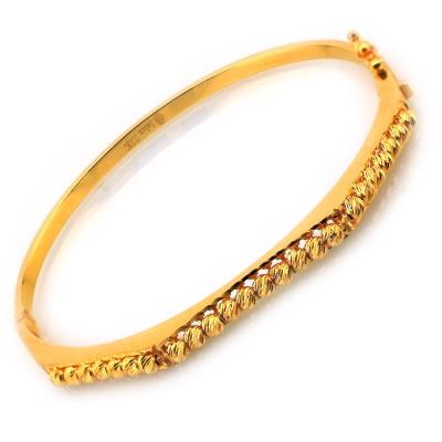 kuyumcunuznet - İtalyan Altın Bilezik (22 Ayar)